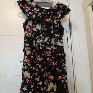 Topshop petite cocktail dress